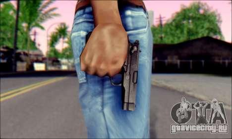 Форт-12 для GTA San Andreas третий скриншот