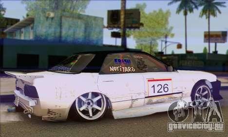 Nissan Skyline HCR32 для GTA San Andreas