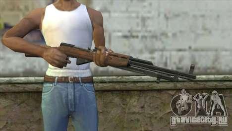 СКС from Insurgency для GTA San Andreas третий скриншот