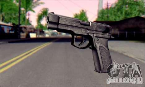 Форт-12 для GTA San Andreas