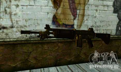 Dawn Patrol from Gotham City Impostors для GTA San Andreas