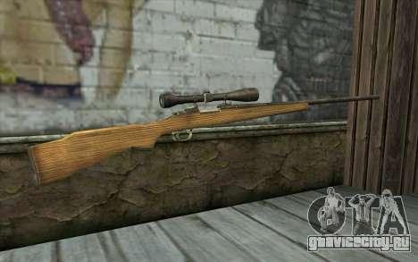 M40 from Battlefield: Vietnam для GTA San Andreas второй скриншот