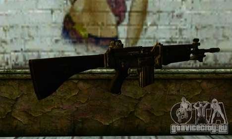Dawn Patrol from Gotham City Impostors для GTA San Andreas второй скриншот