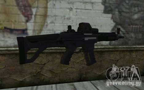 LK-05 v2 для GTA San Andreas второй скриншот