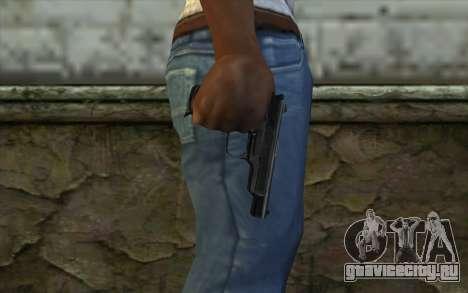 АПС from Half - Life Paranoia для GTA San Andreas третий скриншот