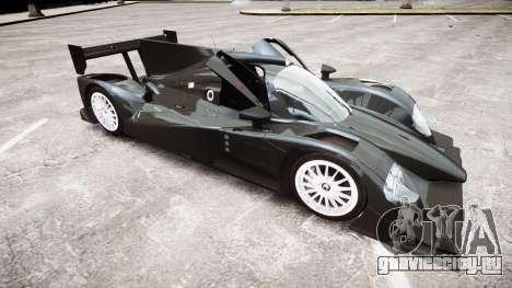 Lola B12-80 для GTA 4 вид изнутри