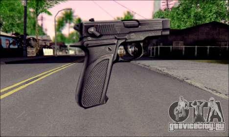 Форт-12 для GTA San Andreas второй скриншот