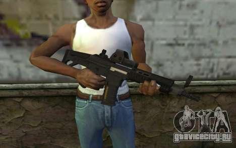 LK-05 v2 для GTA San Andreas третий скриншот