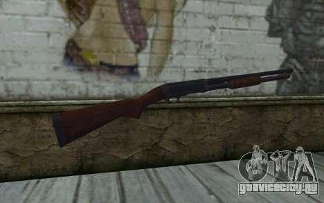 Ithaca Mod. 37 для GTA San Andreas второй скриншот