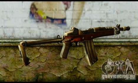 Ruger Mini-14 from Gotham City Impostors v1 для GTA San Andreas второй скриншот