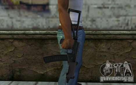 SR-3M Вихрь v1 для GTA San Andreas третий скриншот