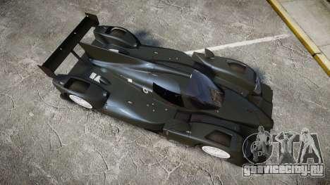 Lola B12-80 для GTA 4 вид справа