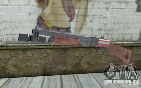 Shotgun from Primal Carnage v1 для GTA San Andreas
