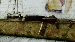Ruger Mini-14 from Gotham City Impostors v1