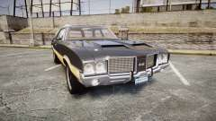 Oldsmobile Vista Cruiser 1972 Rims1 Tree1 для GTA 4