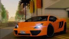 Pegassi Vacca (IVF) для GTA San Andreas