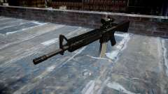 Винтовка M16A4 ACOG target