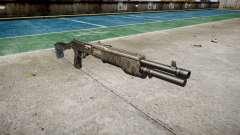Ружьё Franchi SPAS-12 Kryptek Typhon