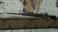 M16A1 from Battlefield: Vietnam