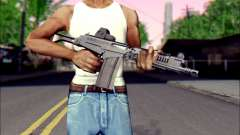 FN FAL from ArmA 2 для GTA San Andreas