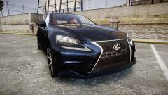 Lexus IS 350 F-Sport 2014 Rims2