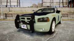 Dodge Charger 2010 Alabama State Troopers [ELS] для GTA 4