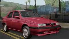 Alfa Romeo 155 Q4 1992 Stock