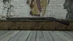 Winchester 1873 v3 для GTA San Andreas