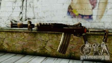 Ruger Mini-14 from Gotham City Impostors v1 для GTA San Andreas