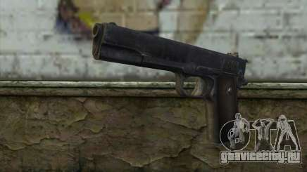 M1911 from Battlefield: Vietnam для GTA San Andreas