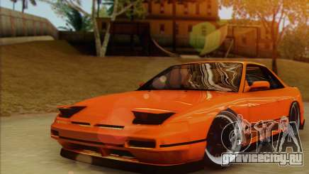 Nissan Onevia SWS для GTA San Andreas