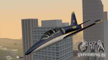 Aero L-39C для GTA San Andreas