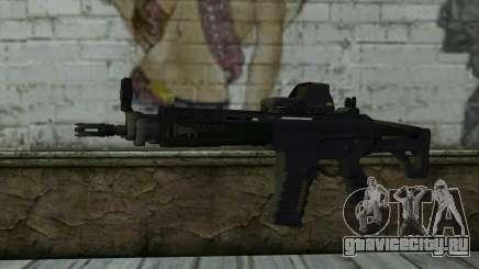 LK-05 v2 для GTA San Andreas
