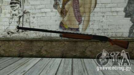 MP-153 Мурка для GTA San Andreas