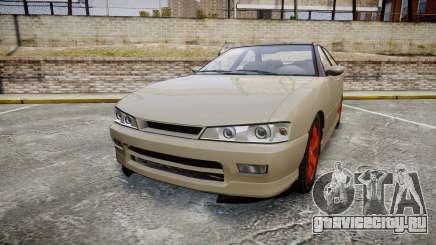 Dinka Chavos Custom для GTA 4