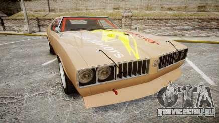 Classique Stallion 2Gen для GTA 4