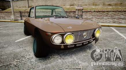 Lancia Fulvia HF (Camber) для GTA 4