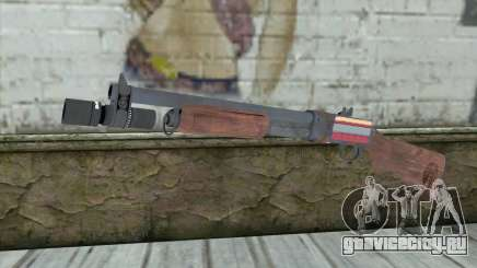 Shotgun from Primal Carnage v1 для GTA San Andreas