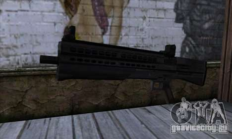 Combat Shotgun from State of Decay для GTA San Andreas