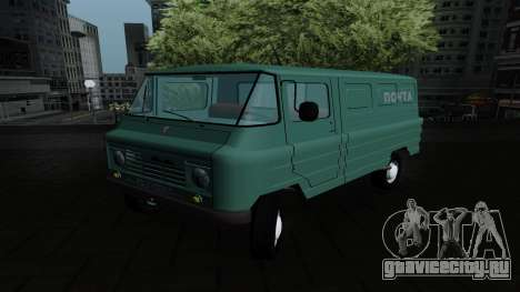 Zuk A06 для GTA San Andreas