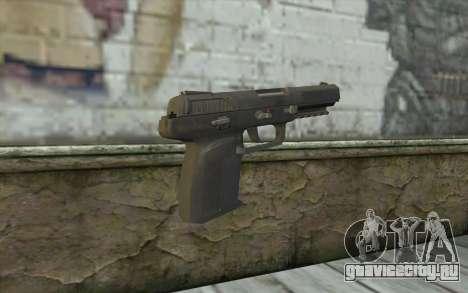 Five-Seven HD для GTA San Andreas второй скриншот