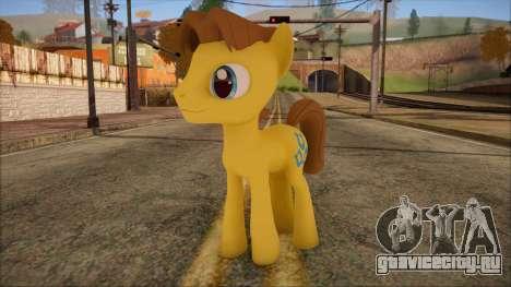 Caramel from My Little Pony для GTA San Andreas