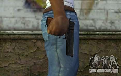 Colt45 для GTA San Andreas третий скриншот
