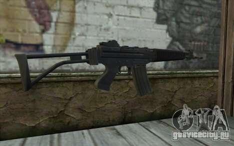 AR70 v1 для GTA San Andreas второй скриншот