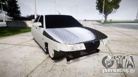 ВАЗ-2112 бродяга для GTA 4