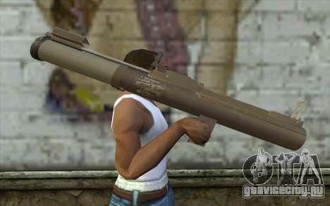 Heatseek New для GTA San Andreas третий скриншот