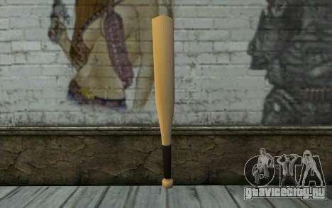 New Bat HQ для GTA San Andreas второй скриншот