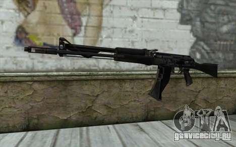 АК-107 from S.T.A.L.K.E.R для GTA San Andreas