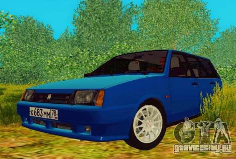ВАЗ-2109 Универсал для GTA San Andreas