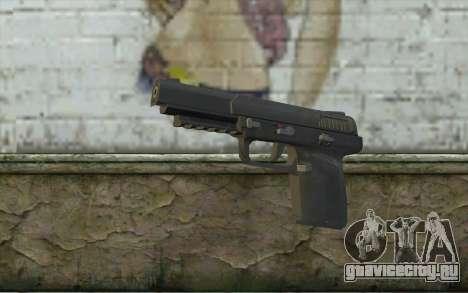 Five-Seven HD для GTA San Andreas
